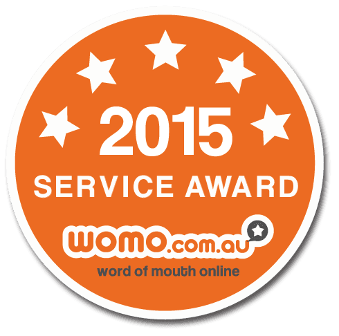 WOMO Award Inspire Aviation